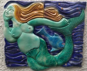 Sirena ripiena
